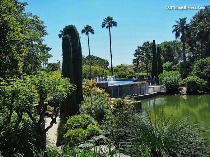 """Visit Parc Phoenix - How to Spend the Hours Before Your Flight from Nice"""
