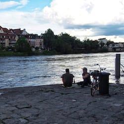 Prelude to a Blue Danube Dream
