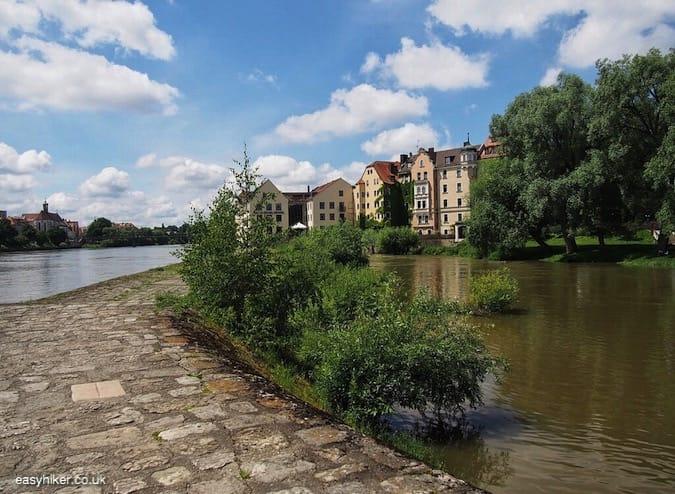 """""""dead river - Prelude to a Blue Danube Dream"""""""