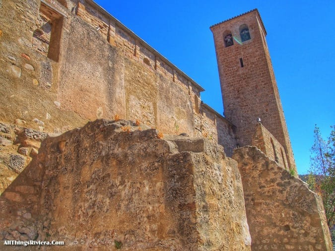 """""""San Michele church - Recommended Brief Visit to Italy"""""""