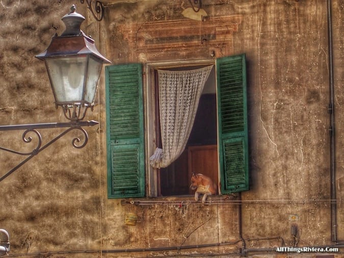"""""""old house window - Recommended Brief Visit to Italy"""""""