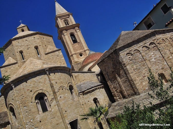 """""""heart of Ventimiglia old town - Recommended Brief Visit to Italy"""""""