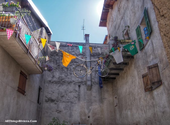 """""""some surprises in Sospel - Most Storied Backcountry Village"""""""