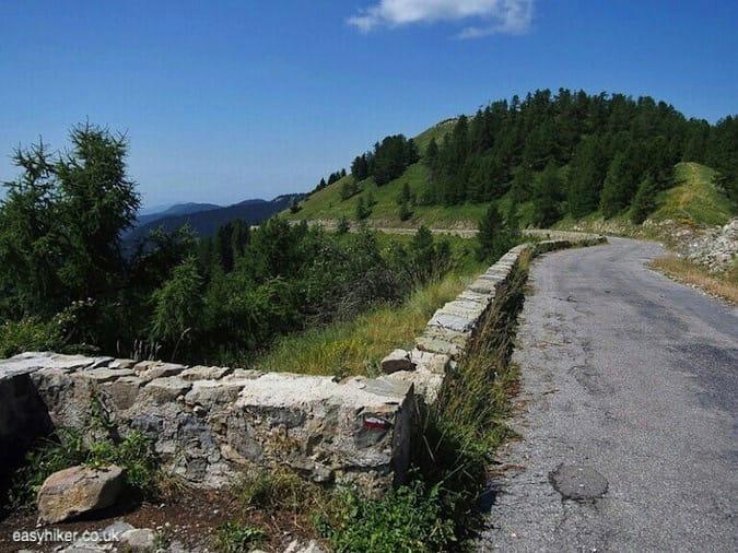 """Col de Torini - Go Hiking on the French Riviera"""