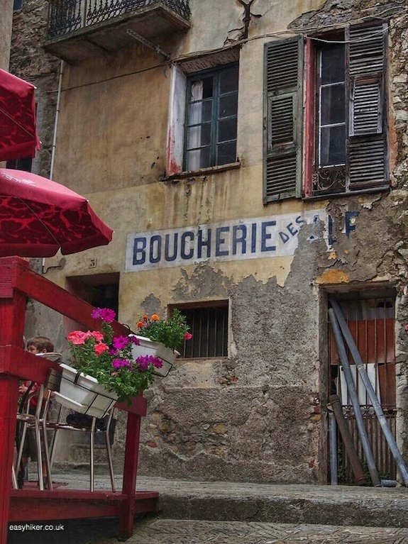 """village of Moulinet - Go Hiking on the French Riviera"""