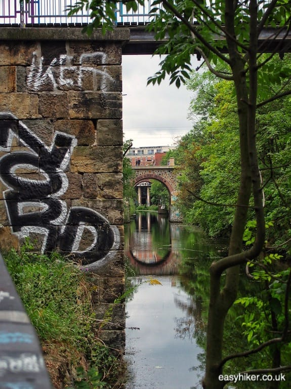 """along the Karl Heine canal - How We Experienced Plagwitz"""