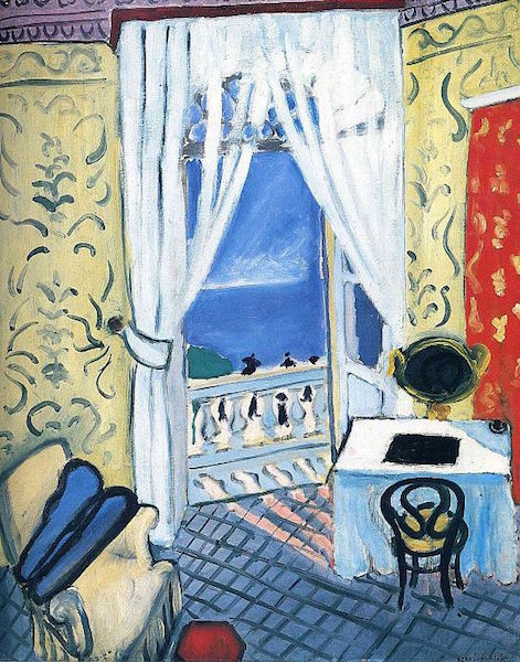 """The Nice of Henri Matisse"""